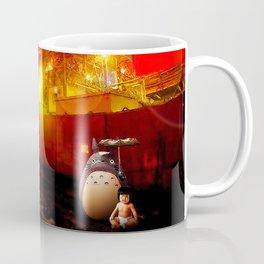 Miracles of Modern Science Coffee Mug