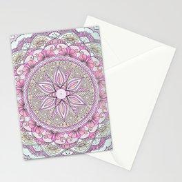 Zen 4 Stationery Cards