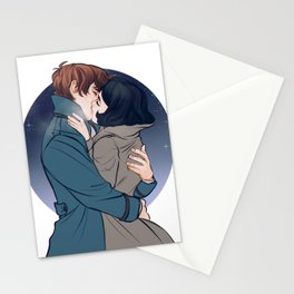 Tender Moment Stationery Cards