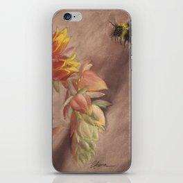 Succulent Delight iPhone Skin
