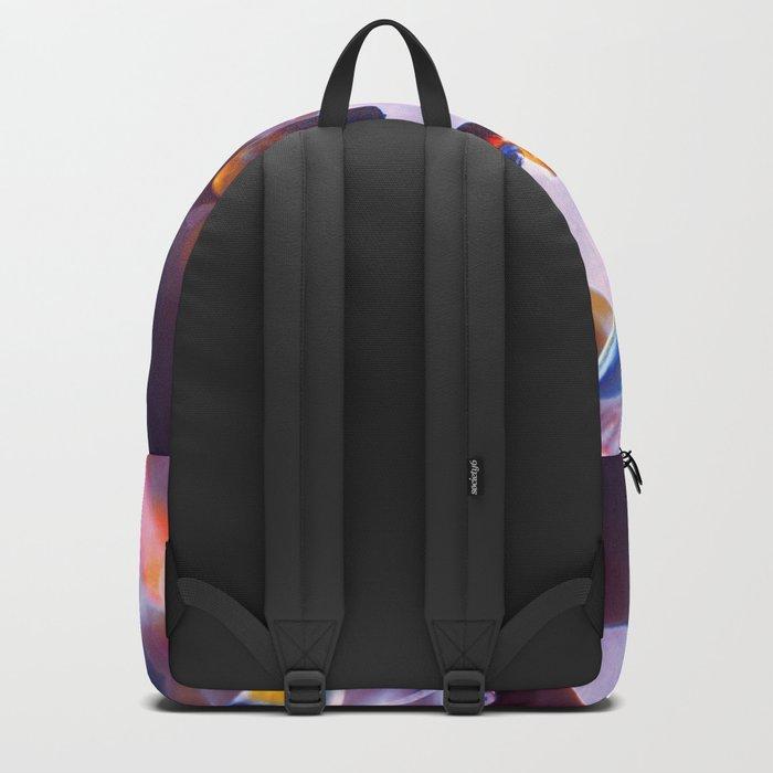 Silver Wings Backpack