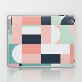 Abstract Geometric 08 Laptop & iPad Skin