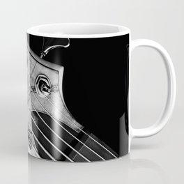 Engine of the Band Coffee Mug