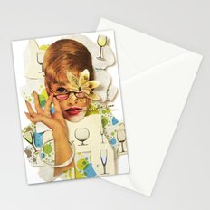 Blaise | Collage Stationery Cards