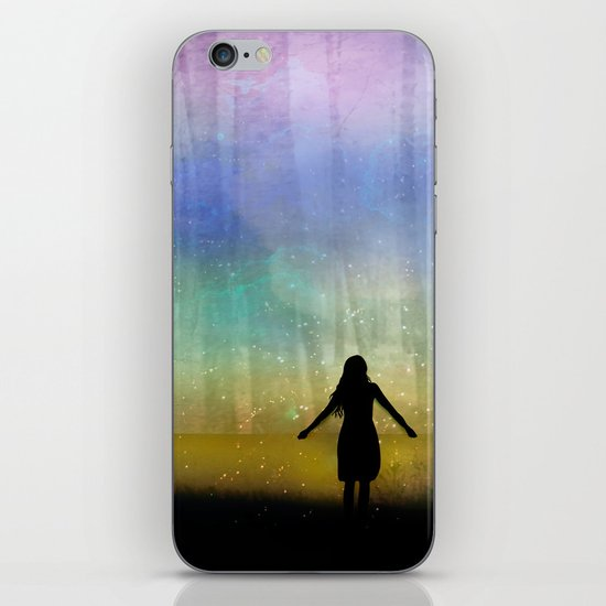 See Beyond iPhone & iPod Skin