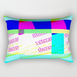 Screenshot 86 Rectangular Pillow