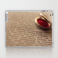 Longing Laptop & iPad Skin