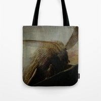 moth Tote Bags featuring MOTH by mimulux