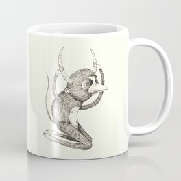 'Freak' Coffee Mug