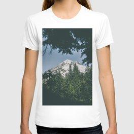 Mount Hood IX T-shirt