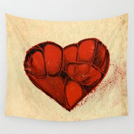 Arise Wall Tapestry