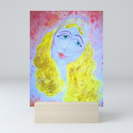 Emotions 02 Mini Art Print