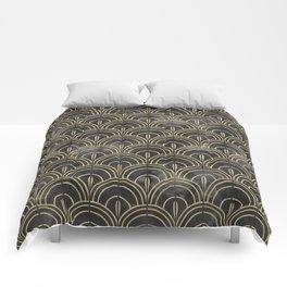 The Roaring Twenties Pattern Comforters