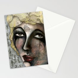 Blondie Stationery Cards