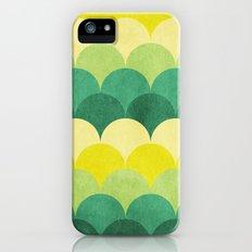 Scales Slim Case iPhone (5, 5s)
