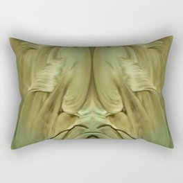 Meme Man Rectangular Pillow