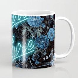 Future Nature Coffee Mug
