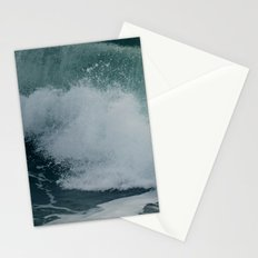 wave motion // no. 8 Stationery Cards