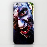 zombies iPhone & iPod Skins featuring Zombies ! by bobbierachelle