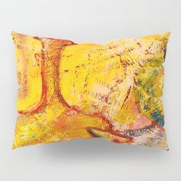 Composition Pillow Sham