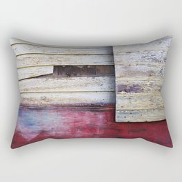 Weathered Rectangular Pillow
