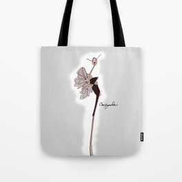 SOME LIKE IT CHIC ! Tote Bag