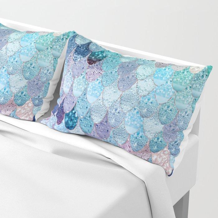 SUMMER MERMAID II Pillow Sham
