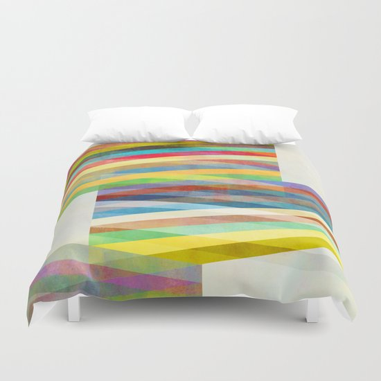 Graphic 9 X Duvet Cover