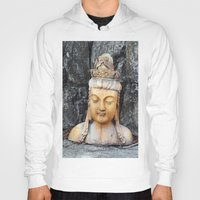 asian Hoodies featuring ASIAN GODDESS by JANUARY FROST