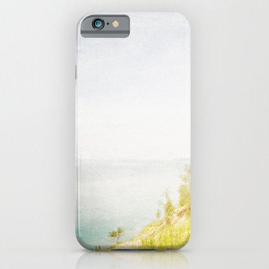 Dream Big Hillside iPhone & iPod Case