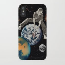 Star Hopper iPhone Case