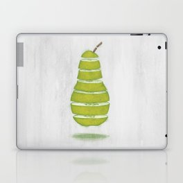 A Pear Apart Laptop & iPad Skin
