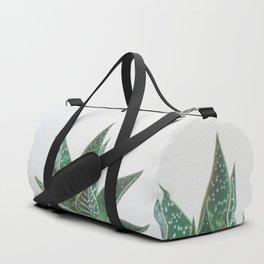 Aloe Tiki Duffle Bag