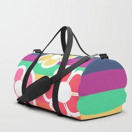 3, 2, 1... Summer! Duffle Bag