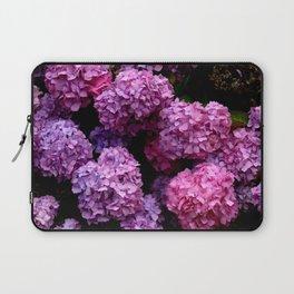Spring Hydrangeas 4 Laptop Sleeve