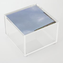 Structured Acrylic Box