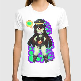 Lili The Cyclops T-shirt