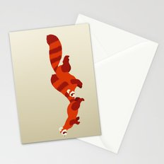 The Fire Ferrets Stationery Cards