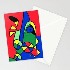 Print #13 Stationery Cards