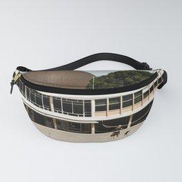 Planetarium Fanny Pack