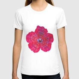 Hibiscus Flower Power T-shirt