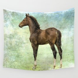 Bred for Beauty lt Wall Tapestry