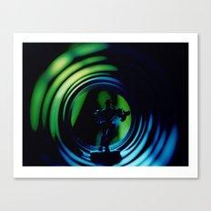 Pipe Dream Canvas Print