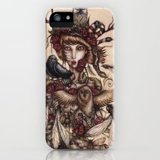 Wild Soul Slim Case iPhone (5, 5s)