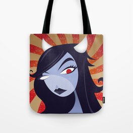 She Devil Tote Bag