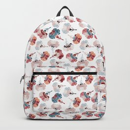 clove flowers Backpack