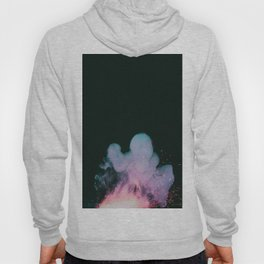 Purplish Smoke Hoody