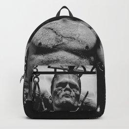 It's Alive Frankenstein Backpack