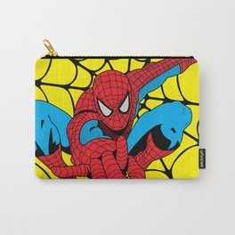Spidey | Pop Art Carry-All Pouch