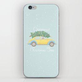 O Christmas Tree iPhone Skin